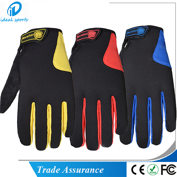 Touch Screen Cycle Gloves CGMT053